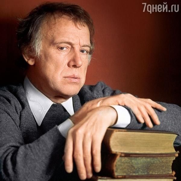 Опубликованы неизданные письма Смоктуновского к жене