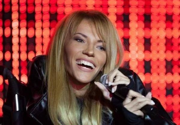 Робби Уильямс не против выступить на Евровидении за Россию