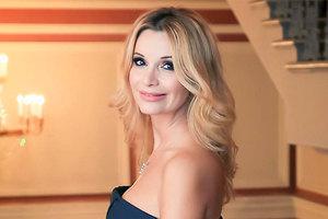 Юлия Пересильд рассказала о непростых отношениях с продюсерами