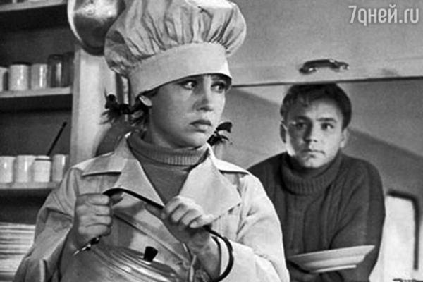 Легендарному фильму «Девчата» — 55 лет!