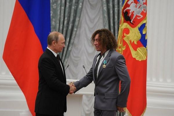 Валерий Леонтьев рассказал правду о переезде из США в Россию