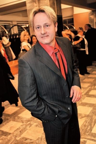 Эдуард Радзюкевич отреагировал на сообщения о серьезной болезни