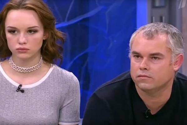 Родителей Дианы Шурыгиной призывают пройти экспертизу на детекторе лжи