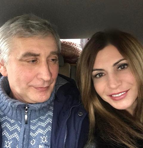 Муж Ирины Агибаловой восстал против нее