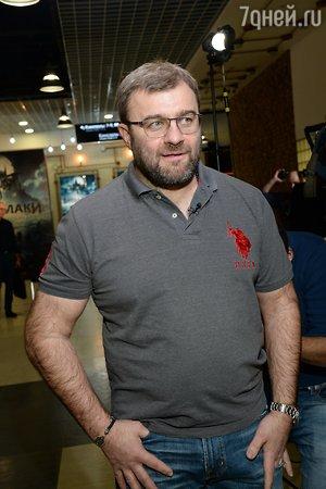 Башаров прокомментировал скандальное разоблачение «Битвы экстрасенсов»