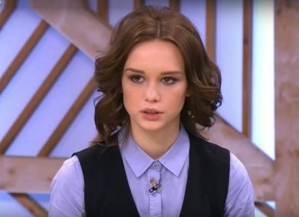 Диана Шурыгина готовится стать звездой российского шоу-бизнеса