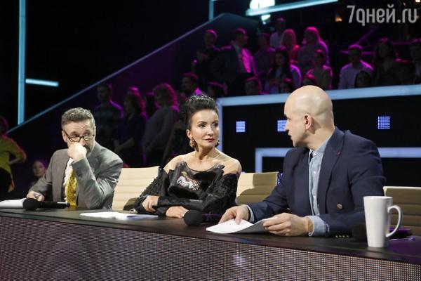 Ольга Шелест стала ведущей нового шоу