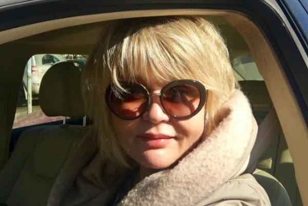 Юлия Меньшова поразила архивной фотографией