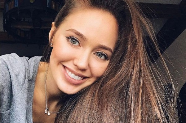 Девушка Дмитрия Тарасова задумывается о семье и детях