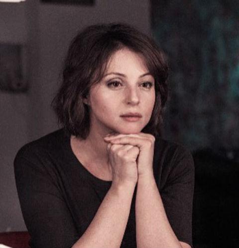 Анна Банщикова стала мамой в третий раз