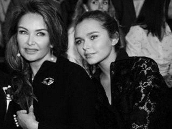 Стефания Маликова ослушалась маму и теперь жалеет об этом