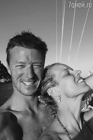 Звезда подиума 90-х Ева Герцигова выходит замуж за мультимиллионера