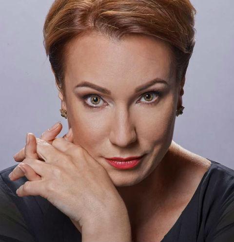Ольга Тумайкина: «Из-за мужа моя крепость начала сдавать позиции»