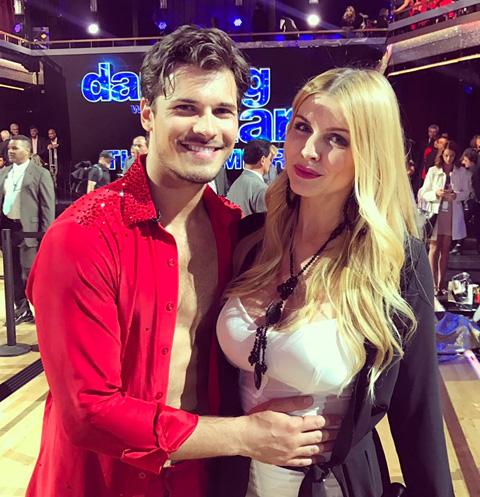 Елена Самоданова и Глеб Савченко объявили о пополнении в семье