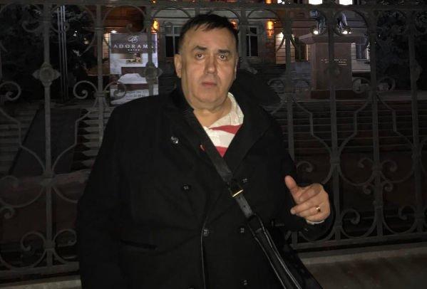 Лоза и Садальский отрицательно отозвались о «Евровидении» в Киеве