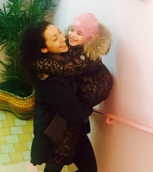 Младшая наследница Алены Хмельницкой готовится к замужеству