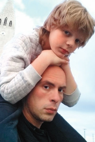 Сын Антона Привольнова: «На экране папа няшка, а дома нет»