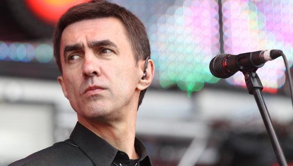 Вячеслав Бутусов объявил о распаде «Ю-Питера»