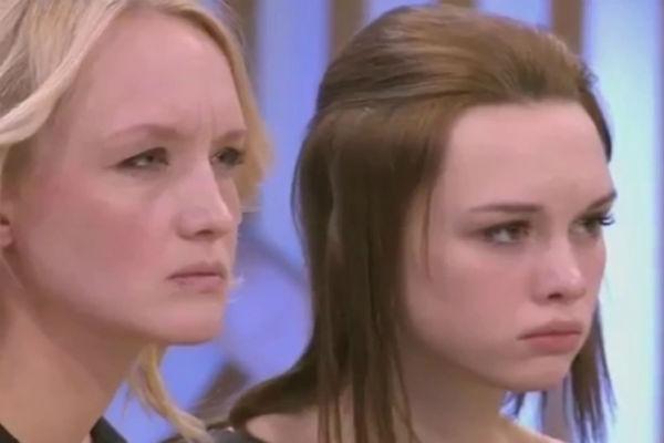 Катя Гордон будет защищать Диану Шурыгину
