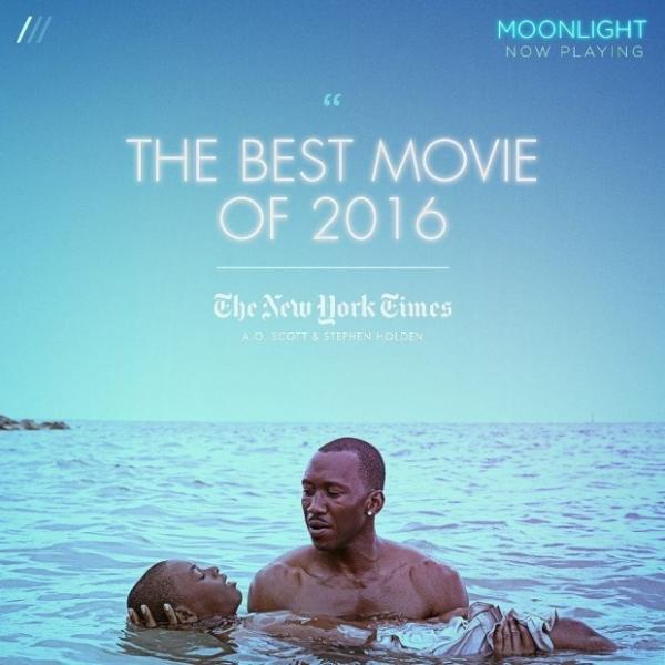 Критики считают, что «Лунный свет» не заслужил свой «Оскар»