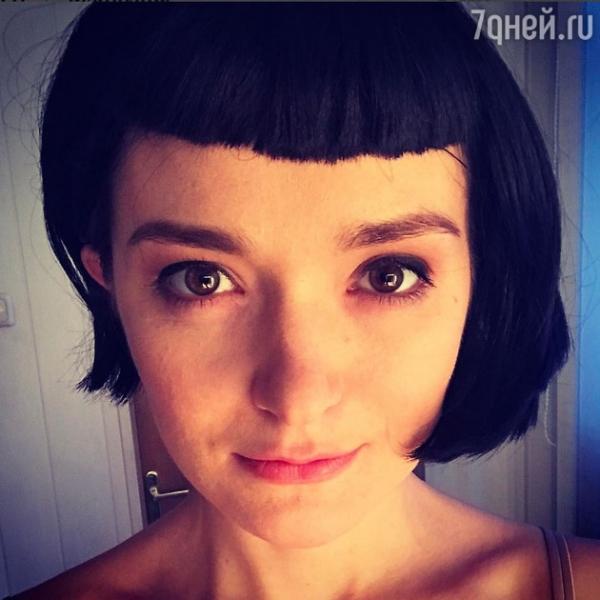 Надежда Михалкова удивила резкой сменой имиджа