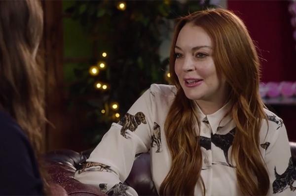 Линдси Лохан анонсировала новое реалити-шоу