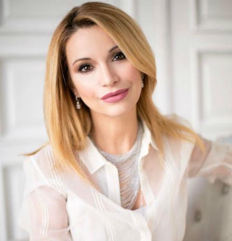 Ольга Орлова разрешает сыну смотреть «Дом-2» с ее участием