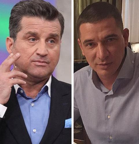 Курбан Омаров ждет публичного извинения от Отара Кушанашвили