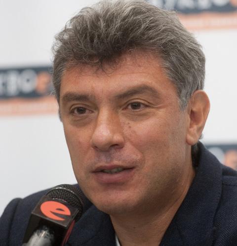Роскошную квартиру Бориса Немцова продают за 80 миллионов