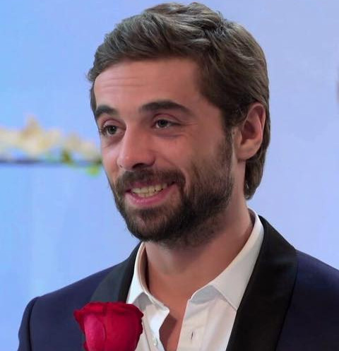 "Participants of ""the Bachelor"" were exposed for Ilya Glinnikov"
