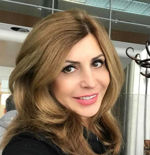 Ирина Агибалова отреагировала на очередной «выпад» Татьяны Африкантовой