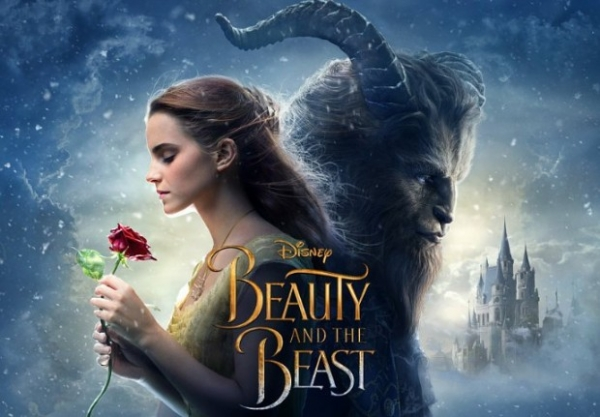 Селин Дион представила саундтрек для «Красавицы и чудовища»