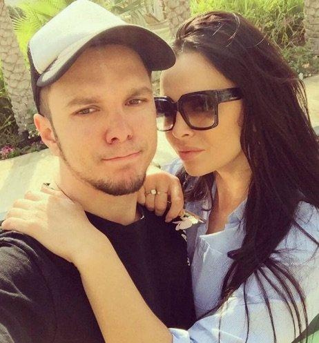 Виктория Романец и Антон Гусев разорвали отношения