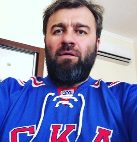 Михаил Пореченков спровоцировал скандал высказыванием о «Битве экстрасенсов»