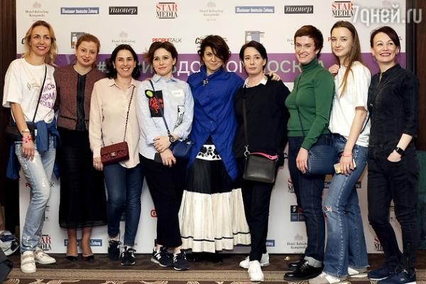 Аглая Тарасова и Полина Гагарина помогли детям