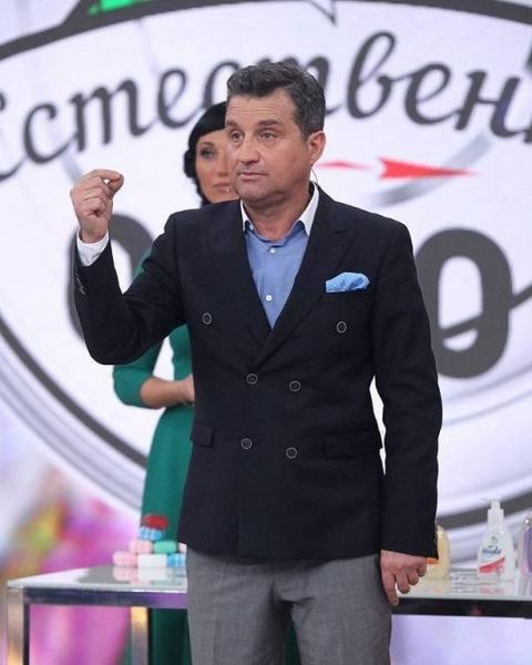 Отар Кушанашвили готов встретиться с униженным Курбаном Омаровым