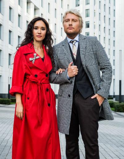 Николай Басков преодолевает препятствия ради любимой