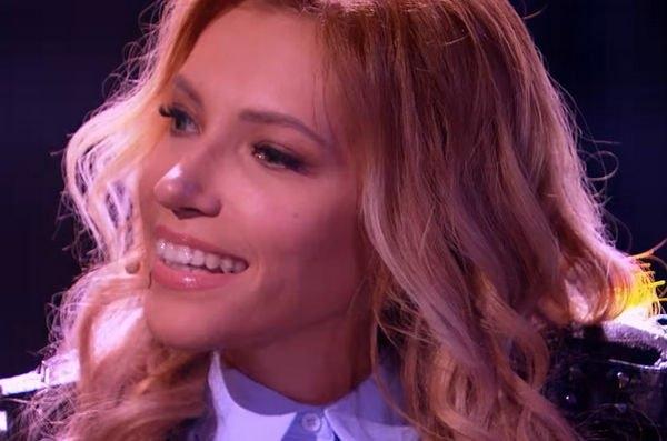 Юля Самойлова достигнет высот в карьере