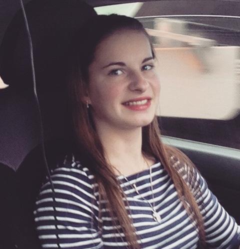 Гимнастка Анастасия Гришина готовится к суду с родной матерью