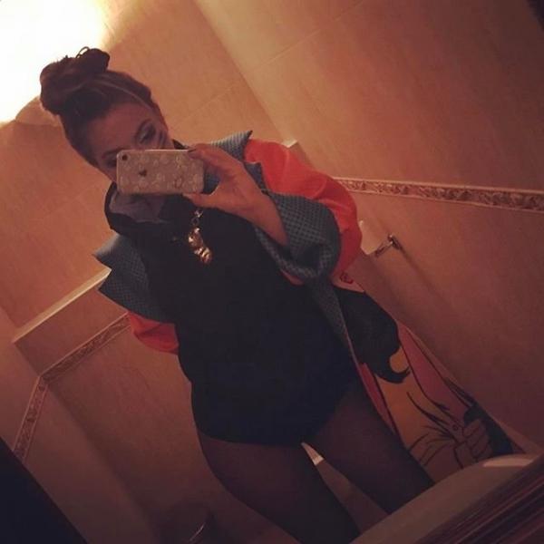 Певица Бьянка набрала лишние килограммы