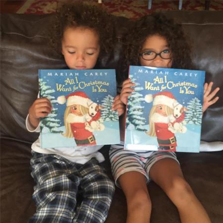 Мэрайя Кэри снимет фильм о своей знаменитой рождественской песне