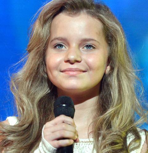 Повзрослевшая звезда «Голос. Дети» Алиса Кожикина произвела фурор в Сети