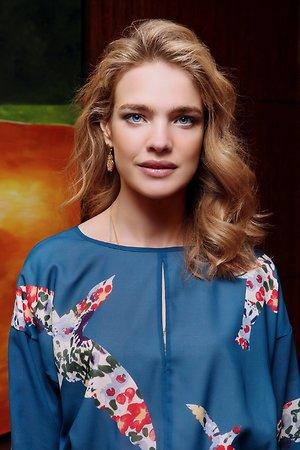 Наталья Водянова приняла решительные меры по «Евровидению»