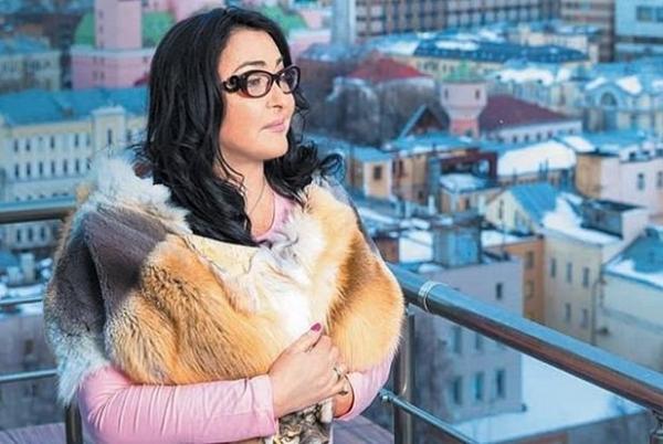 Лолита Милявская прокомментировала скандал с Аленой Апиной