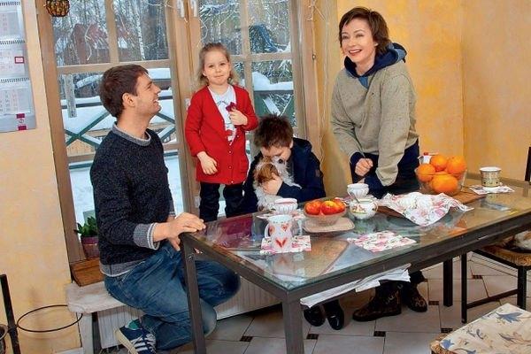 Евгения Добровольская поведала о разладе в семье