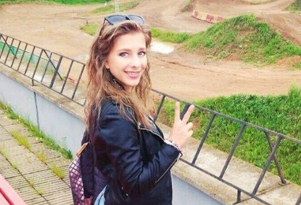 Лиза Арзамасова свяжет судьбу с человеком старше себя
