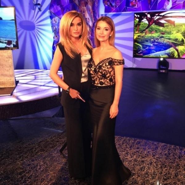 Ольга Орлова будет вести «Дом-2»