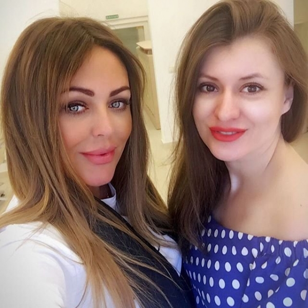 Юлию Началову раскритиковали за увлечение фотошопом