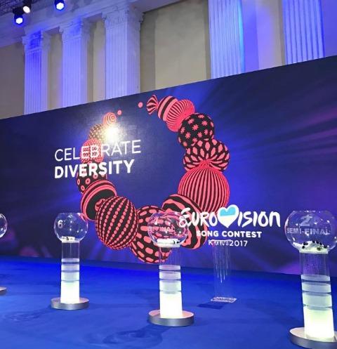 Лоза и Садальский жестко высказались о «Евровидении» в Киеве