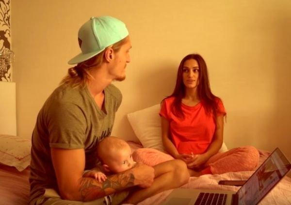 Александр Тихомиров рассказал о второй беременности модели Мэри Шум